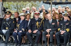 Rønneberg military group