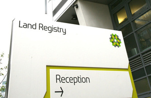 Land Registry: Croydon