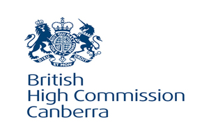 British High Commission Canberra