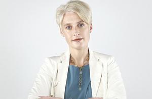Emma Hopkins