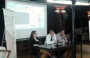 Open Data Civil Society Network in Macedonia