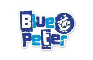 Blue Peter Logo.