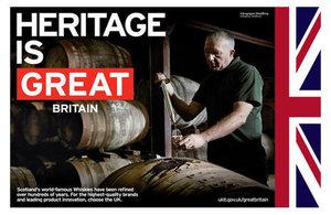 英國貿易投資署和英國智慧財產權官員協助蘇格蘭威士忌協會打擊中國侵權,成功捍衛蘇格蘭原產地地理標示資格