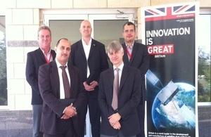 UK Trade Mission