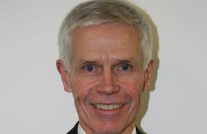 Sir Alan Massey