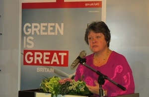 UK Low Carbon Business Ambassador visit to Taiwan