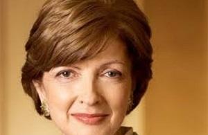 Fiona Woolf OBE Lord Mayor