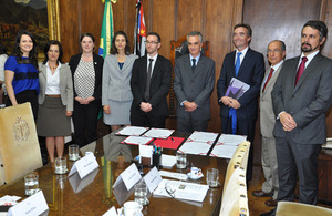 Foto: Assessoria da Secretaria de Desenvolvimento Econômico, Ciência, Tecnologia e Inovação