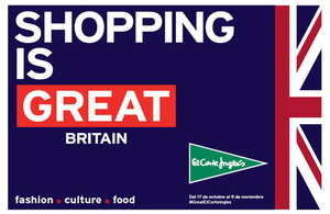 Britain is GREAT Festival launches on 17th October