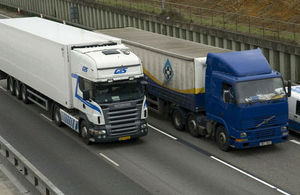 UKCES research flags skills issues for logistics sector