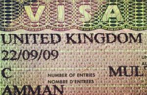 How to apply for a UK visa - GOV UK