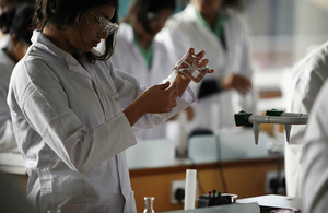 Research and Innovation for Colombia's development