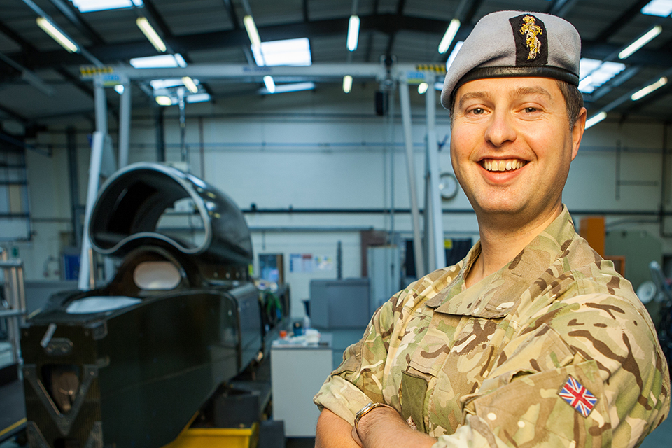 Army Officers Lead The Way On The Future Of Engineering