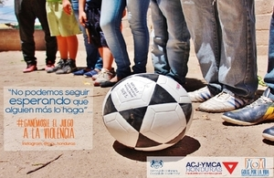 Street Football Project