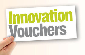 innovation vouchers business plan