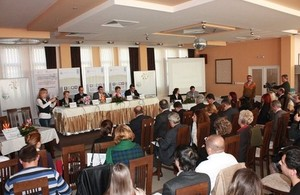 Business inclusion activities in North-East region of Macedonia