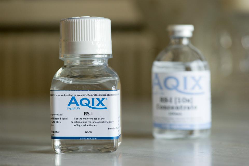 AQIX RS-1® liquid