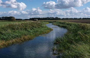 River Babingley