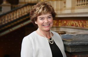 British Ambassador to Zimbabwe