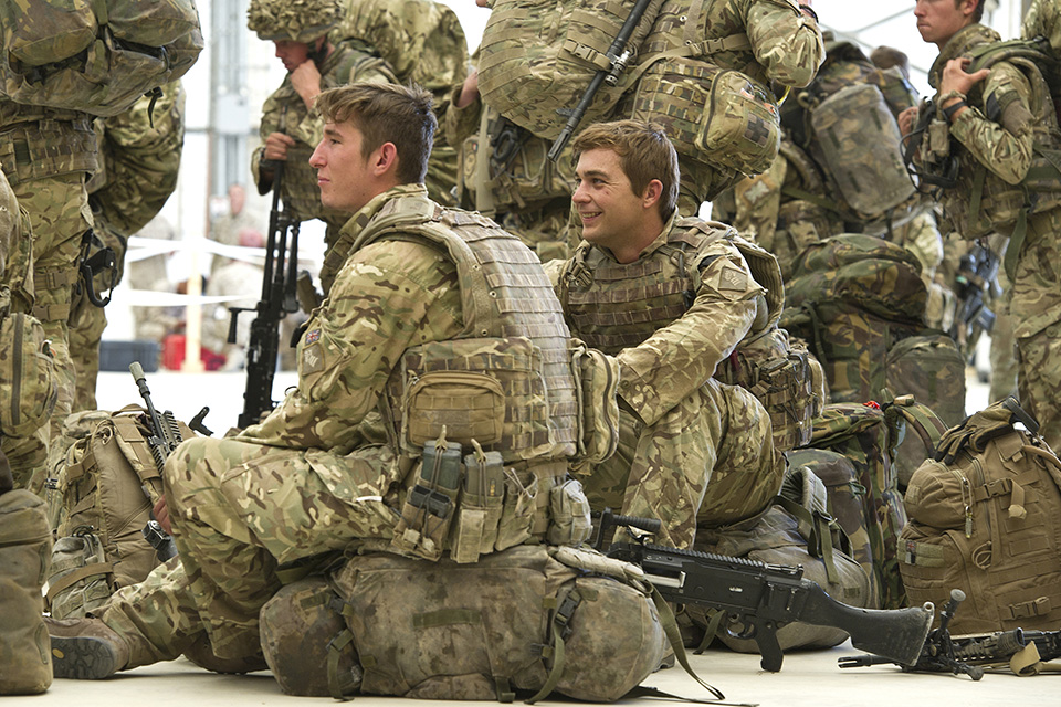 british armed forces Armed forces - defence suppliers directory, and defence industry provides  current royal navy, british army, raf, royal air force information, defence.
