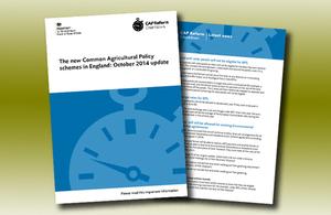 Image of leaflet
