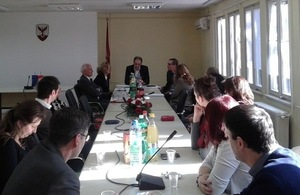 Common Assessment Framework for municipal administration in Macedonia