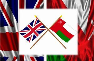 UK & Oman