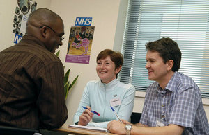 Greater say for patients as Monitor authorises new foundation trusts