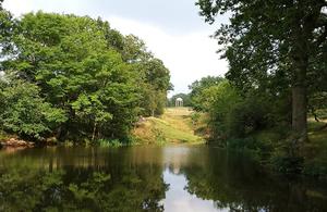 Hagley Park, Worcestershire