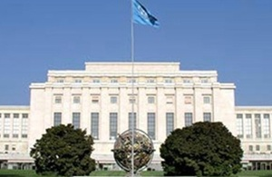 UN Office, Geneva