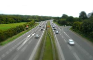A303 road