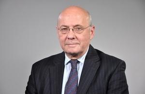 Ian Jordan
