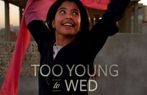 Image result for child marriage in afghanistan