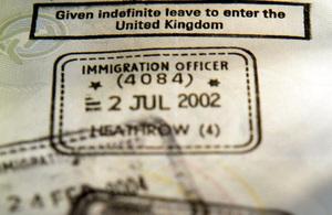 Istanbul Decision Making Center visa processing times: Uzbekistan
