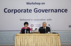 Corporate Governance Workshop