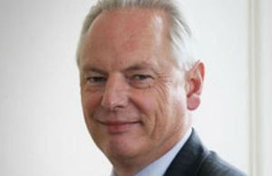 Francis Maude at the OECD