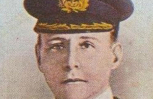 Henry Peel Ritchie
