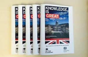 UK Education Booklet
