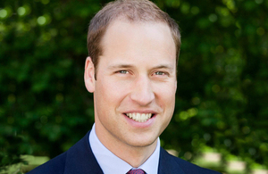 The Duke of Cambridge will visit Japan and China