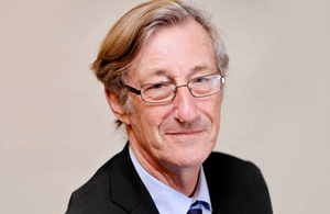 Sir Micahel Rawlins