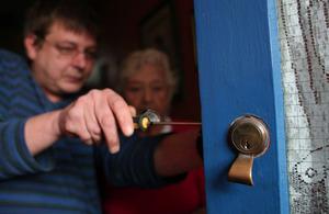 older people housing