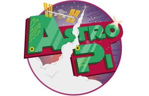 Asrto Pi logo