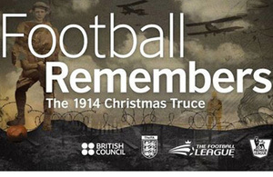 Photo: Football Remembers / British Council