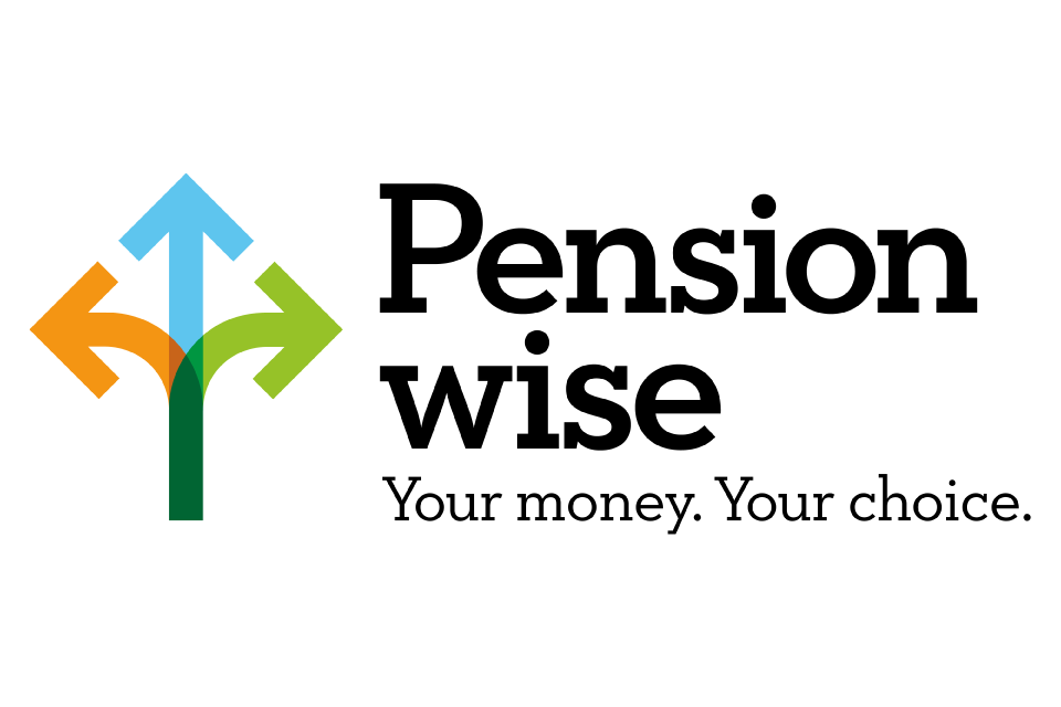 Pensions Wise with Strap