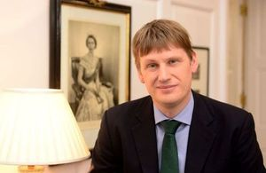 His Excellency Ambassador Jonathan Allen arrived in Bulgaria in January 2012 with a three-year mandate
