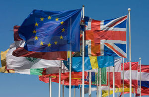 EU Flags: Commission review of the 3 prepackages Directives