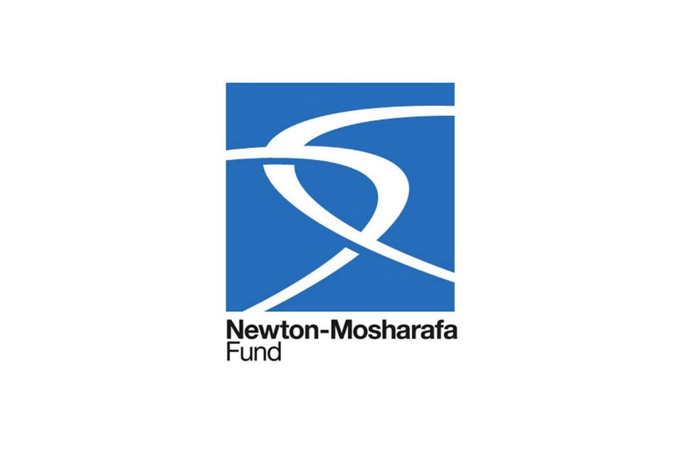 Newton-Mosharafa