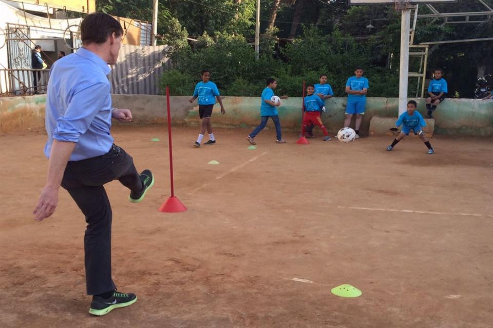 Premier Skills in Minya