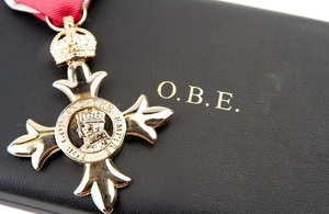 Image of OBE