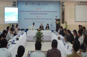 Da Nang: Action plan for Low Carbon Industrial Zones and supporting policies